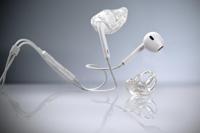 In Ear Kopfhörer von Hörwelt Nusko in Memmingen
