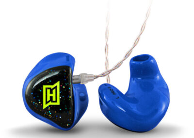 In Ear Kopfhörer HEAROS PRO II - Hörwelt Nusko