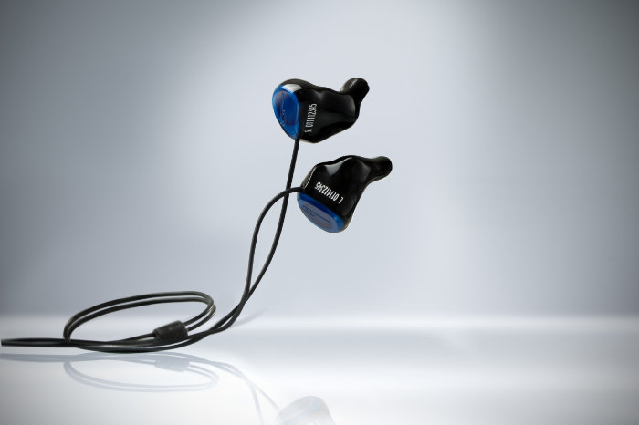 In Ear Kopfhörer - Hörwelt Nusko - Hörakustikfachgeschäft - Altstadt von Memmingen