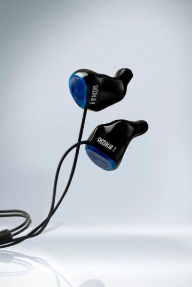Detailbild von In Ear Kopfhörer