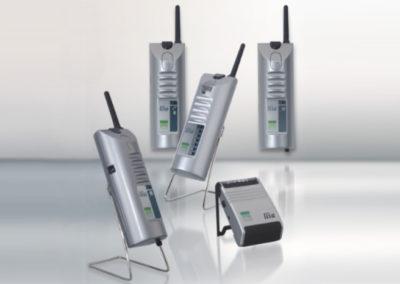 Lichtwecker und Signalanlagen bei Hörwelt Nusko in Memmingen